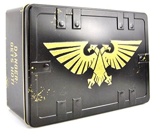 Warhammer Caja Herramientas, 1