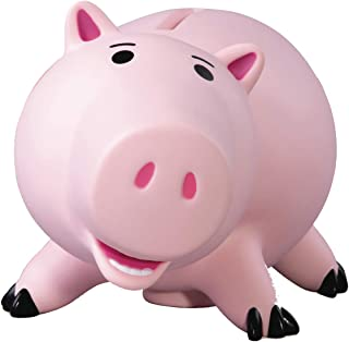 Beast Kingdom Toy Story: Hamm Large Vinyl Piggy Bank