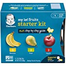 Gerber Purees My 1st Fruits, 12 oz