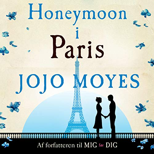 Honeymoon i Paris cover art