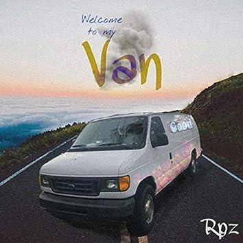 Welcome to My Van