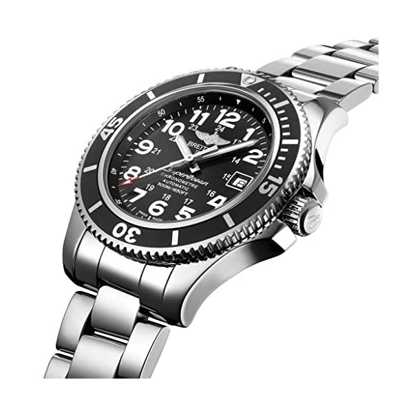 Breitling Watches Breitling Superocean II 42 A17365C9/BD67-161A