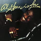 Al Green Is Love [Vinyl]