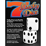 Forcing Dice by Diamond Jim Tyler