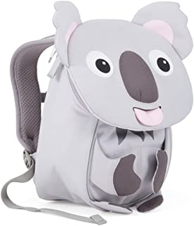 Affenzahn Kleiner Freund - Kindergartenrucksack für 1-3 Jährige Kinder im Kindergarten und Kinderrucksack für die Kita Koa...