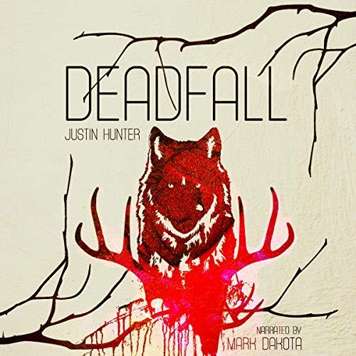 Deadfall audiobook cover art