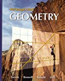 Geometry (Holt McDougal Larson Geometry)