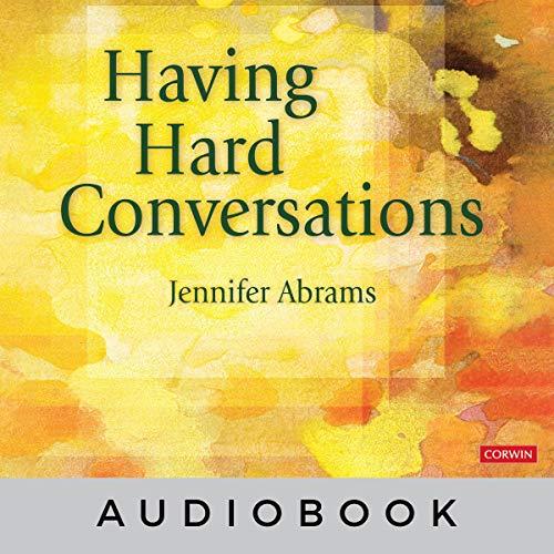 Having Hard Conversations cover art