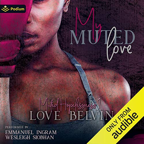 Couverture de My Muted Love