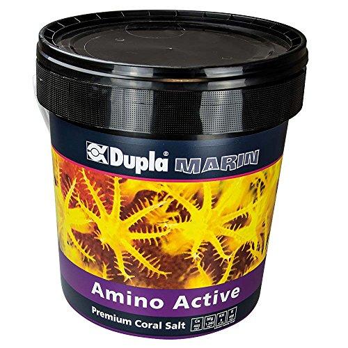Dupla Marin 81437 Premium Coral Salt Amino Active 20 kg Eimer für 600 l
