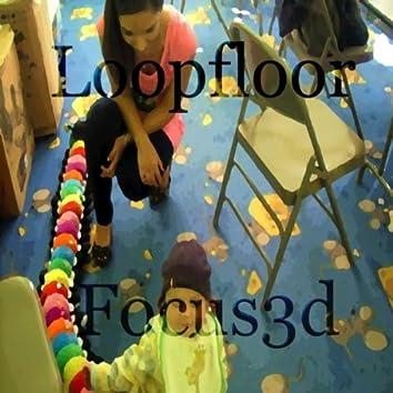 Loopfloor (Techhouse Mix)