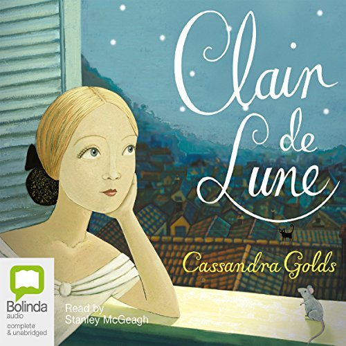 Clair-de-Lune cover art