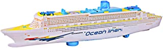 Best cruise ship paper model Reviews