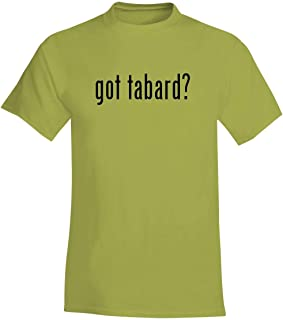 The Town Butler got Tabard? - A Soft & Comfortable Men's T-Shirt