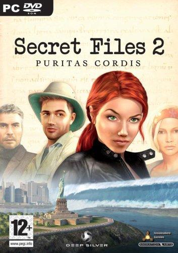 Secret files 2 : puritas cordis [Importación francesa]