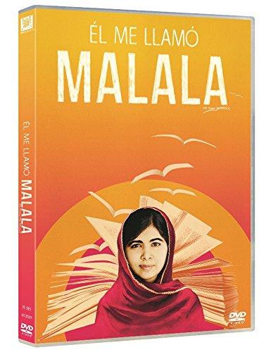 Malala - Ihr Recht auf Bildung (He Named Me Malala, Spanien Import, siehe Details für Sprachen)