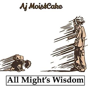 All Might's Wisdom (My Hero Academia - lofi hip hop mix )