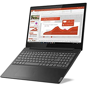 Lenovo IdeaPad L340 81LW00DGJP Win10 Ryzen5 SSD搭載 15.6型フルHD液晶ノートパソコン