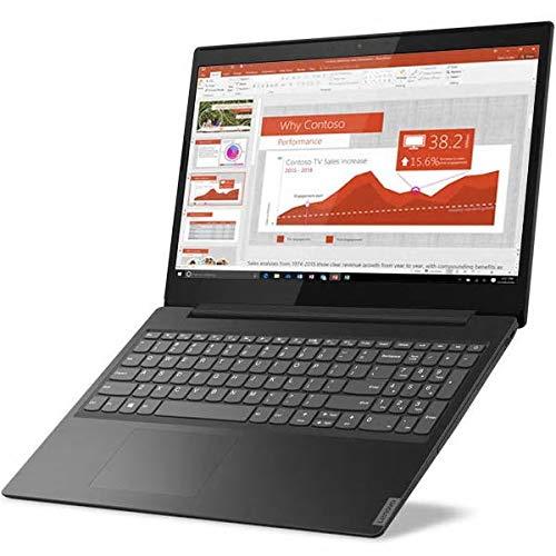 『Lenovo IdeaPad L340 81LW00DGJP Win10 Ryzen5 SSD搭載 15.6型フルHD液晶ノートパソコン』のトップ画像