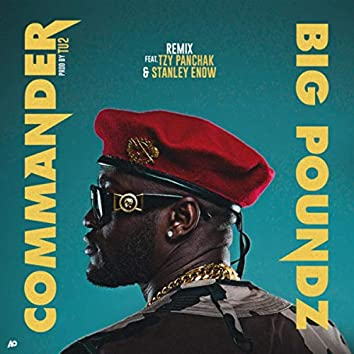 Commander (Remix)