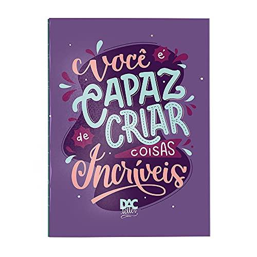 Dac 3532 Pasta Catálogo Ofício com Lombo Ajustável - Letter + 10 Envelopes