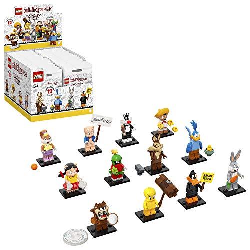 レゴ(LEGO) ミニフィギュア レゴ ミニフィギュア ルーニー・テューンズ(TM) シリーズ 71030