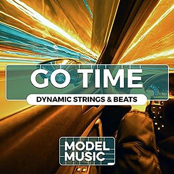 Go Time: Dynamic Strings & Beats