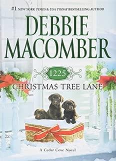 1225 Christmas Tree Lane by Debbie Macomber (September 27,2011)