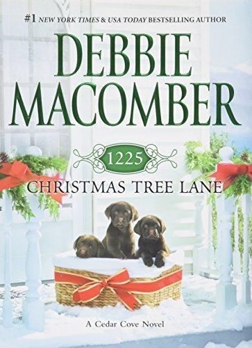 1225 Christmas Tree Lane (Cedar Cove) by Debbie Macomber (2011-09-27)