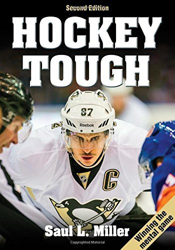 Hockey Tough by Saul L. Miller (2016-07-01)