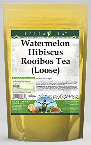 Watermelon Hibiscus Seasonal Wrap Introduction Rooibos Tea Loose Max 72% OFF 8 2 ZIN: - oz 543383