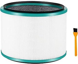 JJDD vervangend HEPA-filter compatibel met Dyson Desk Purifier Pure Cool Link DP01 DP03 HP00 HP01 HP02 HP03,Vergelijk met ...