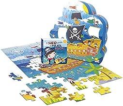 Aventuras do mundo quebra-cabeça II: O navio perdido do pirata Percival