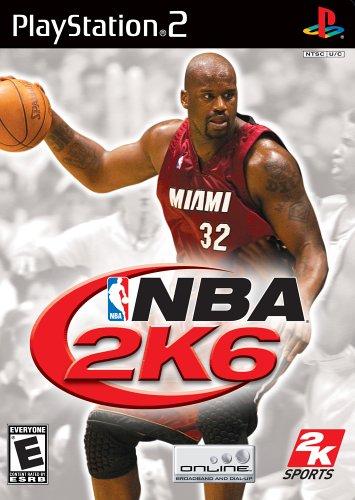 NBA 2K6 [Edizione : Germania]