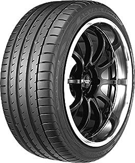 Yokohama ADVAN SPORT V105S All- Season Radial Tire-225/55ZR17 101Y