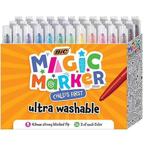bic mark it 36 fabricante BIC