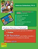 Euskera Practico y Universal: 20 Secretos para aprender Euskera Hoy Dia