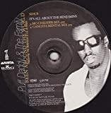 Been around the world (Album/Instr., 1997, feat. The Notorious B.I.G. & Mase, b/w 'It's all about.. [4:59/9:15min.]') / Vinyl Maxi Single [Vinyl 12'']
