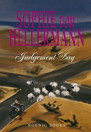 Sophie von Hellermann. Judgement Day