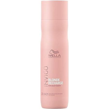 Wella Shampoo - 250 Ml