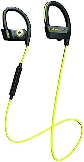 Jabra Sport Pace Cuffie Wireless Fitness, Compatibili con Smartphone Android e iOS, Giallo