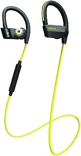 Jabra Sport Pace Wireless Bluetooth Earbuds Yellow (Renewed)