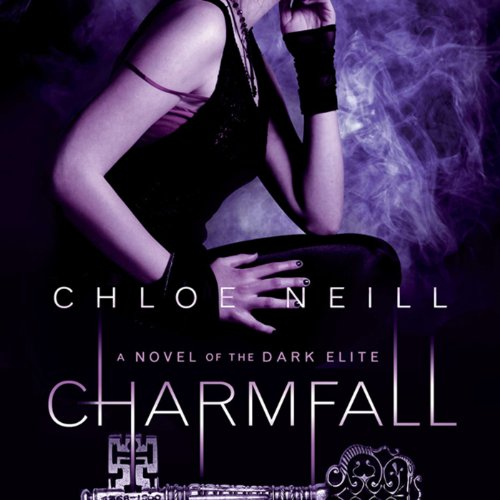 Charmfall cover art