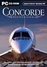 Concorde Professional (Expansion for Microsoft FS 2004) (PC)