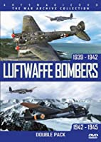 Luftwaffe Bombers: Double Pack [DVD] [Import]