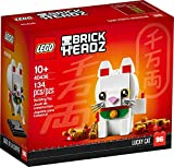 Brickheadz Gattino Fortunato Lego 40436