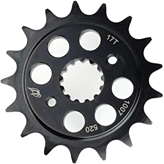 Driven Racing 10-18 BMW S1000RR Front Sprocket (520/16 Tooth)