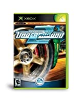 Need for Speed: Underground 2 / Game