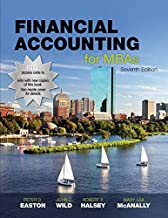 Best financial accounting for mba Reviews