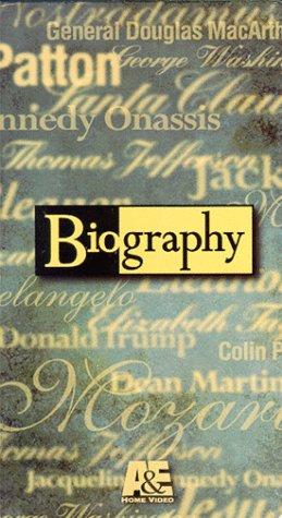 Biography - O.J. Simpson [VHS]